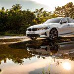 BMW 320d xDrive 2019