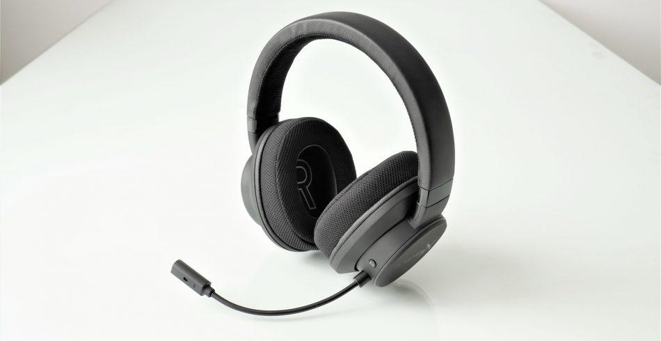 Casti Creative Sound BlasterX H6