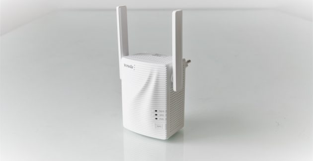 Wi-Fi repeater dual-band AC1200 Tenda A18