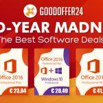 Cea mai ieftină soluție în a avea Windows 10 Pro OEM - 55 lei cu