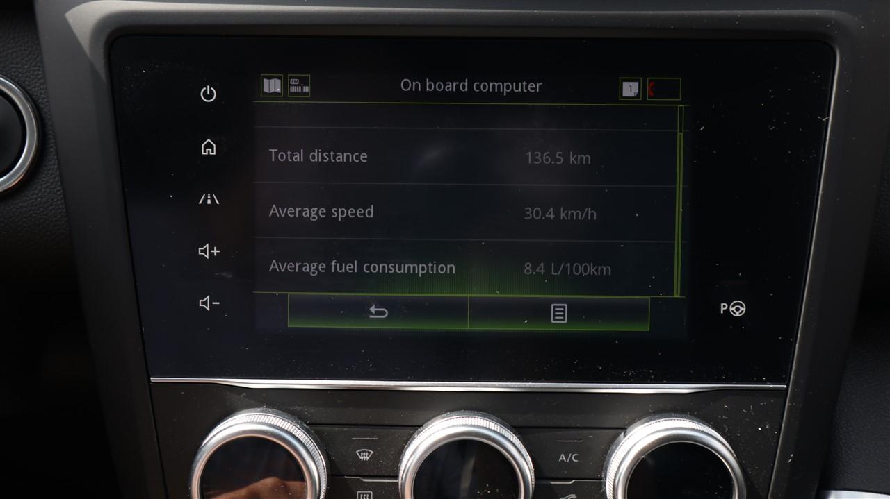 Consum Renault Kadjar 2019 1.3 TCe 159 CP EDC