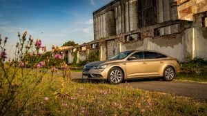 Renault Talisman 2019 1.8 TCe 225 CP EDC Intens