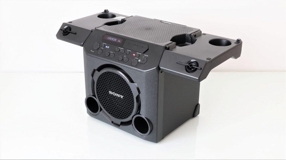 Boxa wireless Sony GTK-PG10