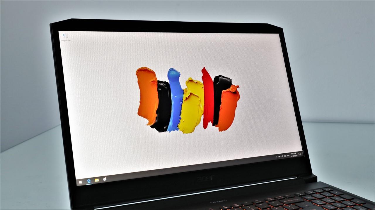 Ecran Acer ConceptD 5 Pro