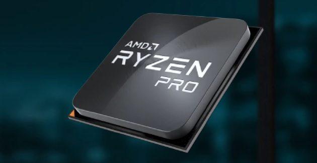 Procesor AMD Ryzen PRO