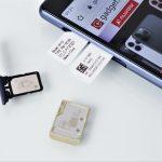 Sony Xperia 10 conectivitate