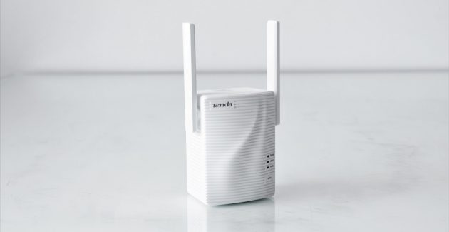 Wi-Fi Repeater AC750 Tenda A15