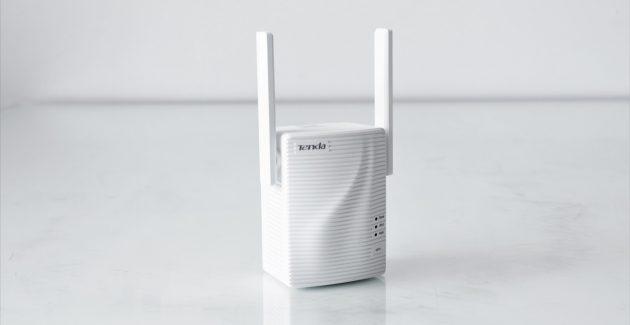 Wi-Fi Repeater AC750 Tenda A15