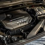 Motor BMW M135i 2019 xDrive