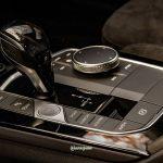 Cutie viteze BMW M135i 2019 xDrive