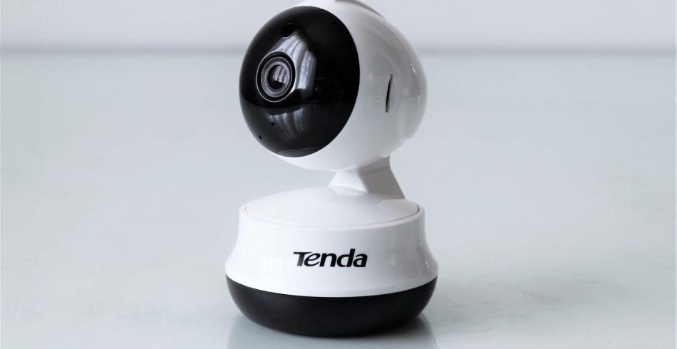 Camera IP Wireless Tenda C50+