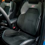 Scaune Recaro Ford Fiesta ST 2019 1.5 EcoBoost 200 CP M6