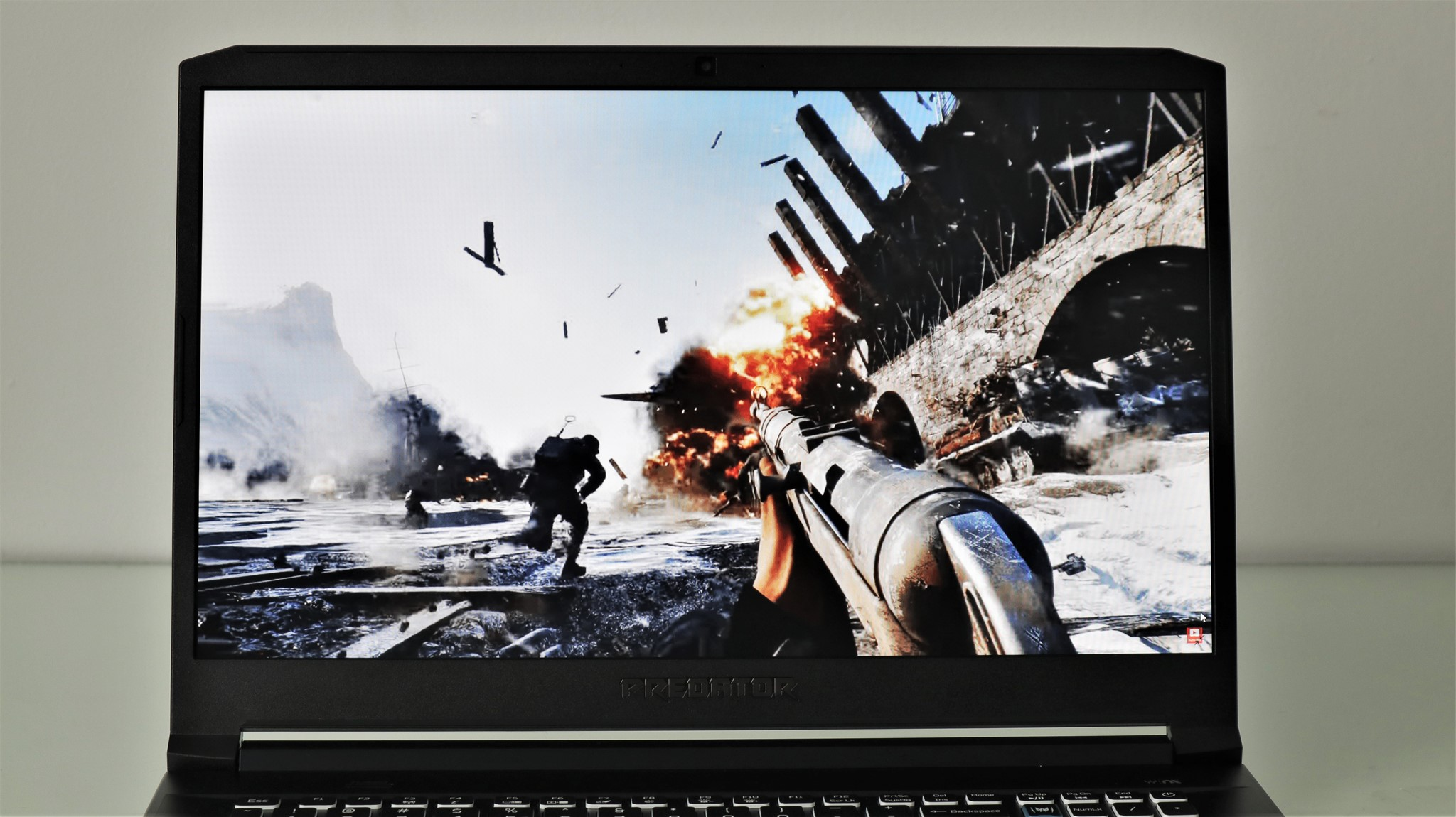 Laptop gaming Acer Predator Helios 300 PH317-53