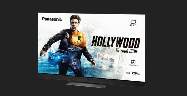 Televizor OLED Panasonic GZ2000