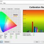 Test dupa calibrare Acer Predator Helios 300