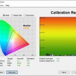Test dupa calibrare monitor ViewSonic VX3276-2K-mhd