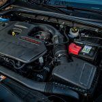 Motor Ford Focus ST 2019 2.3 EcoBoost 280 CP M6