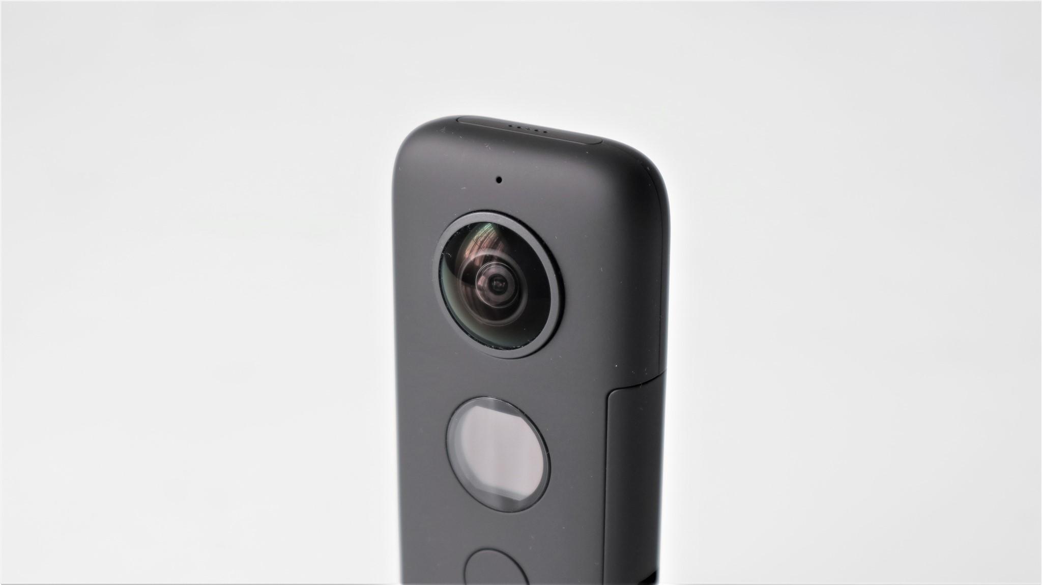 Camera video Insta360 ONE X