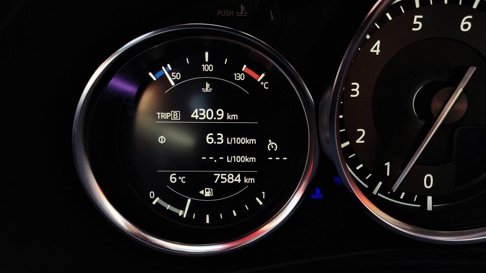 Consum Mazda MX-5 RF 30th Anniversary