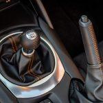 Cutie viteze Mazda MX-5 RF 30th Anniversary
