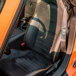 Scaun Mazda MX-5 RF 30th Anniversary