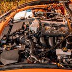 Motor Mazda MX-5 RF 30th Anniversary