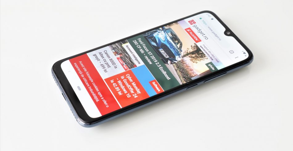 Xiaomi Mi A3 Nou
