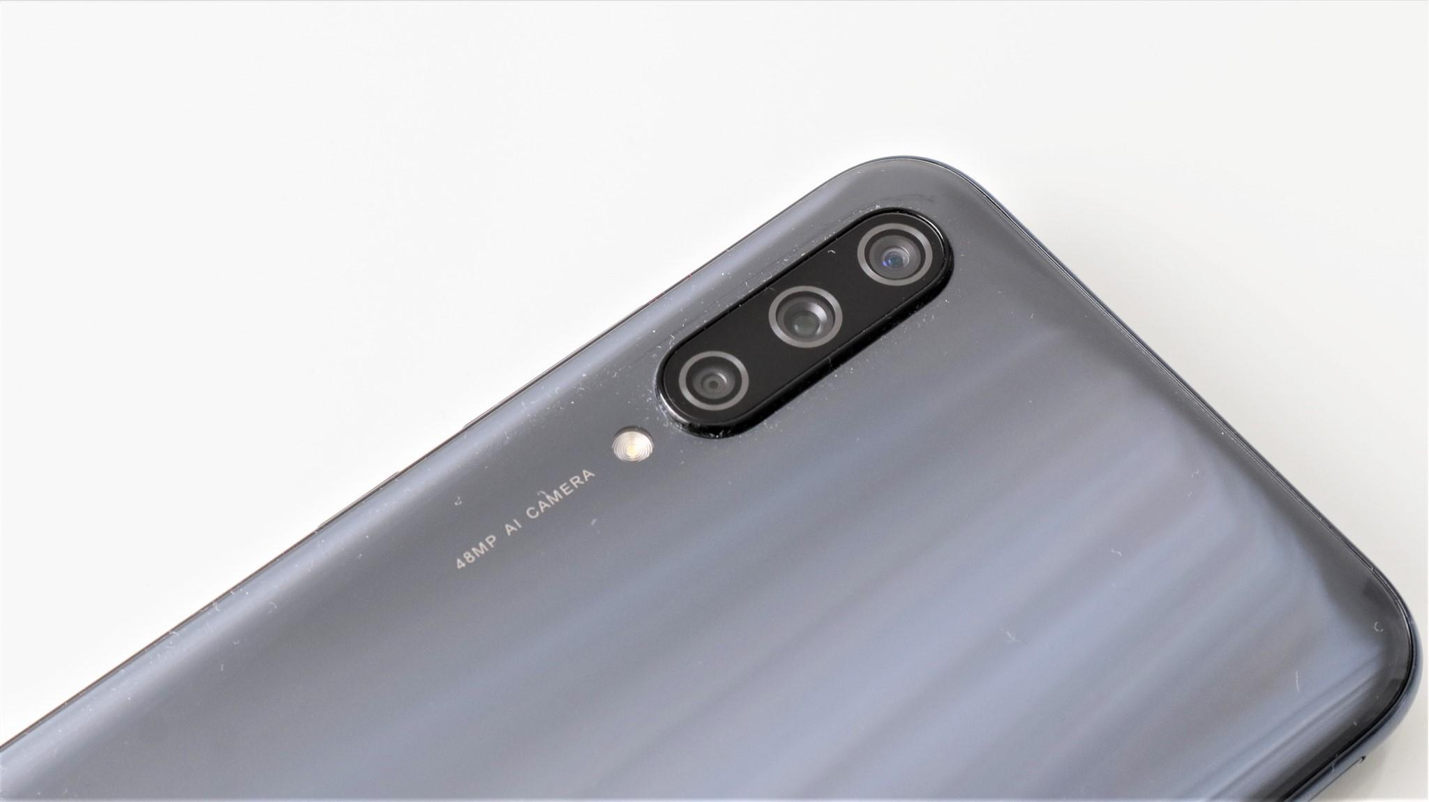 Camera Xiaomi Mi A3 Nou
