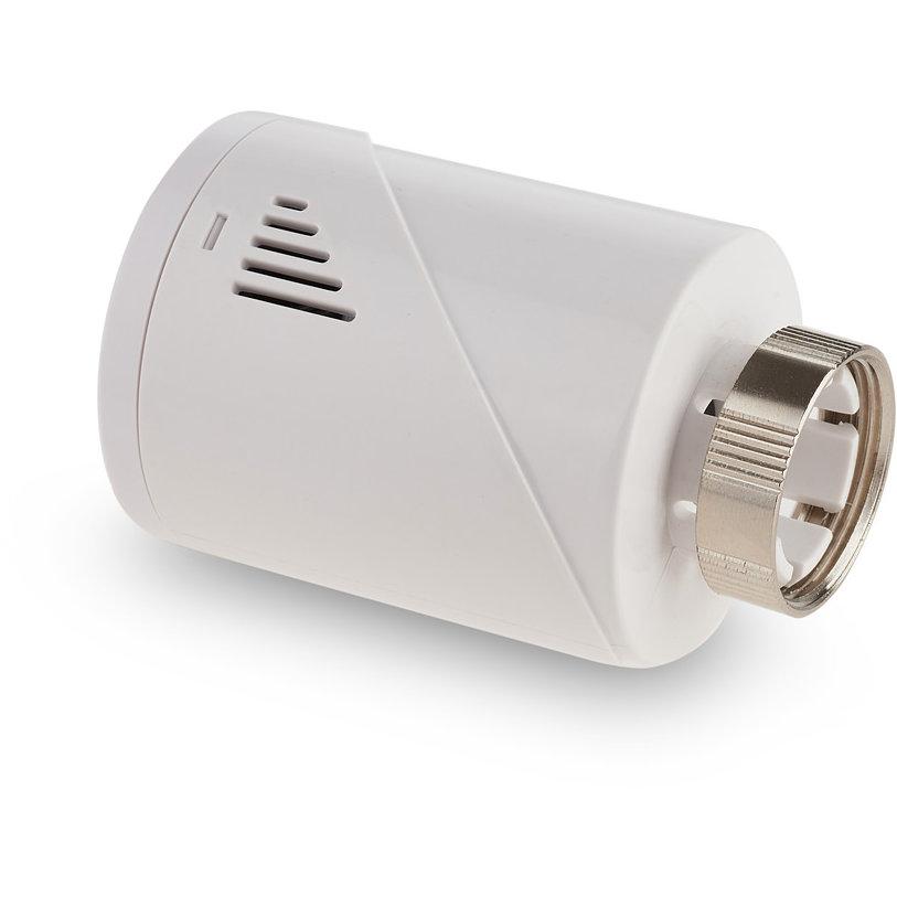 Kit termostate programabile wireless si gateway NEX Home