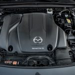 Motor Mazda CX-30 2019 Skyactiv-X AWD AT6
