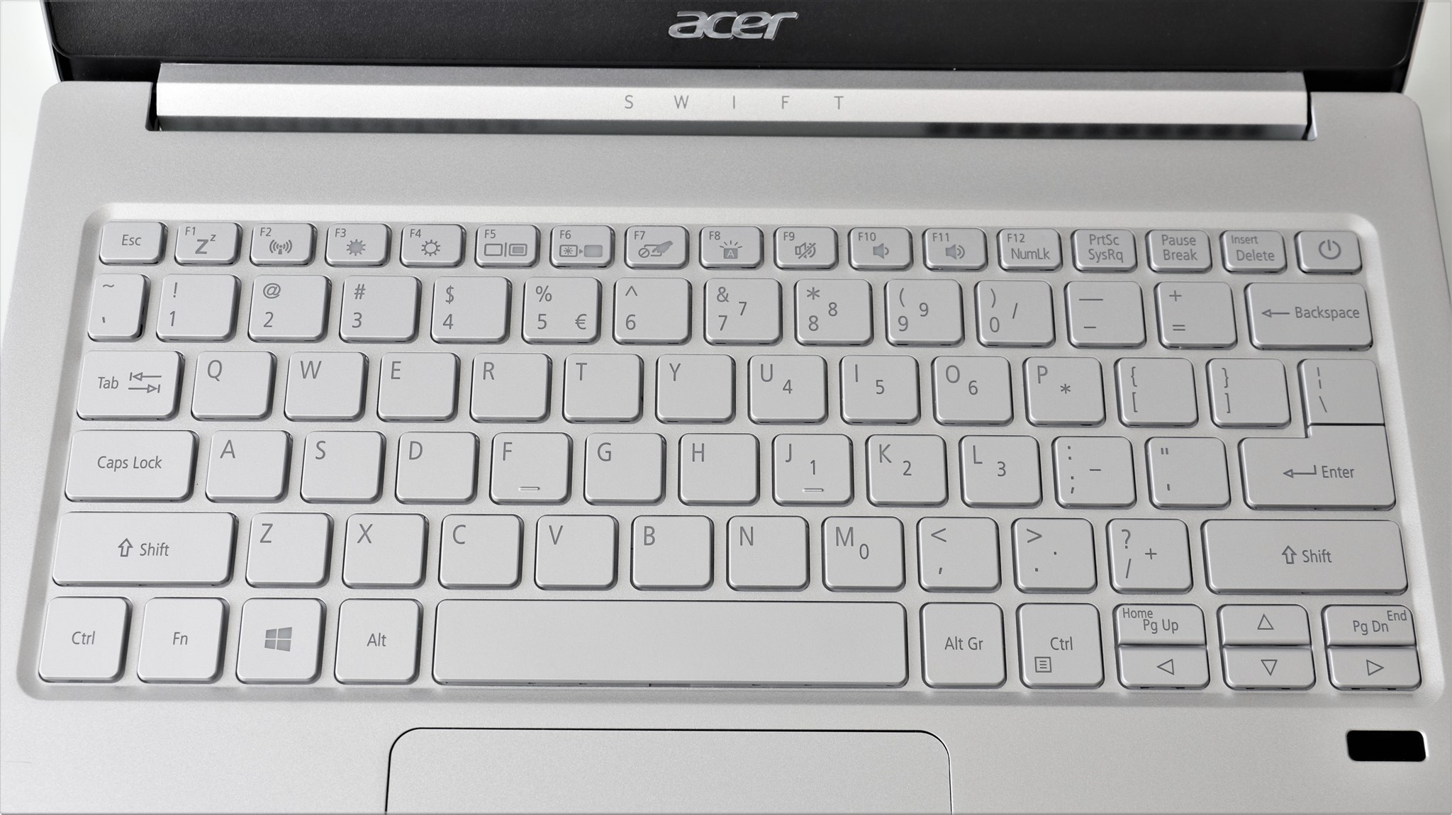 Notebook Acer Swift 3 SF313-52
