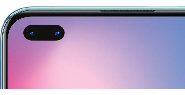 Oppo Reno 3 Pro camera selfie