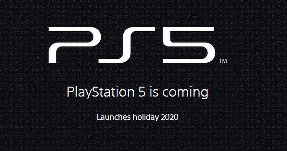 Perioada de lansare Sony PlayStation 5