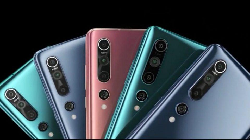 Prețurile din România pentru Xiaomi Mi 10 și Mi 10 Pro la Altex, eMAG, Flanco, PC Garage, Cel.ro, evoMAG și Mi Store