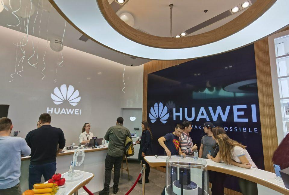 Huawei MatePad – primele detalii