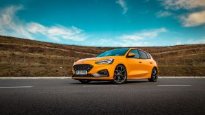 Ford Focus ST 2019 2.0 EcoBlue 190 CP M6