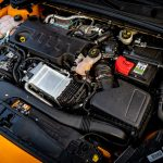 Motor Ford Focus ST 2019 2.0 EcoBlue 190 CP M6