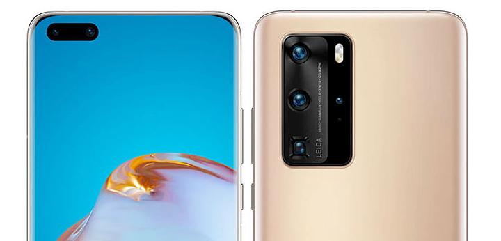 Urmărește și comentează lansarea LIVE pentru seria Huawei P40