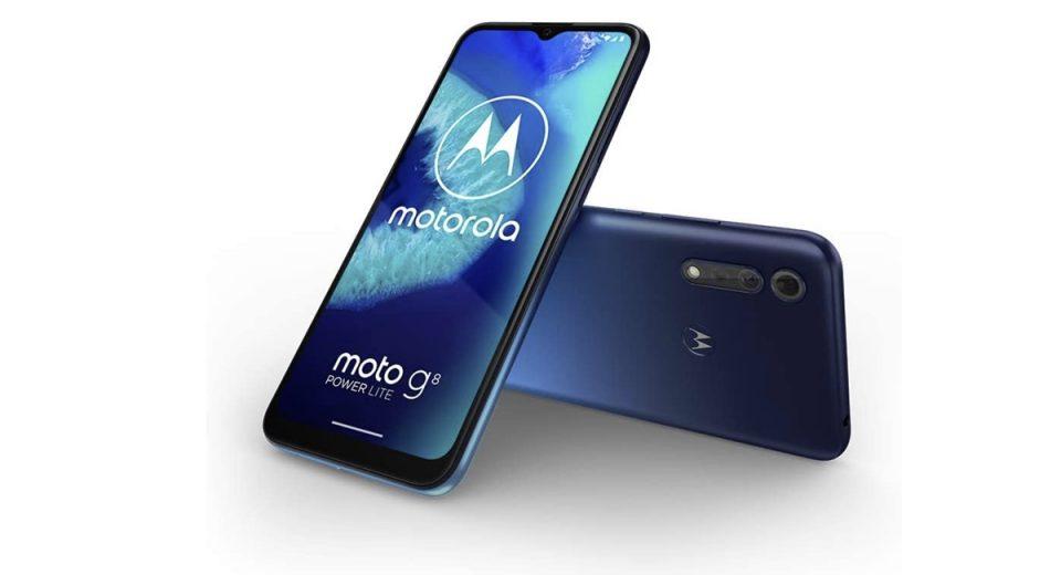 Motorola Moto G8 Power Lite – detalii hardware şi posibil preţ