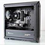 Sistem desktop PC Balaur by HyperX de la PC Garage