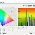 Test mod Low Blue Light monitor BenQ EX2780Q