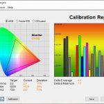 Test mod M-Book monitor BenQ EX2780Q