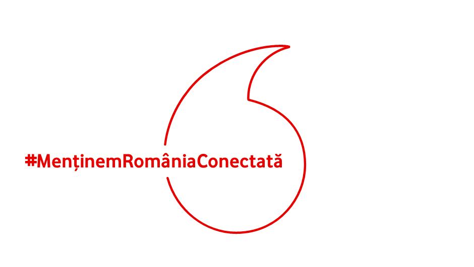 Vodafone – cea mai performantă rețea mobilă din România pe date mobile și voce mobilă, a 6-a certificare consecutivă