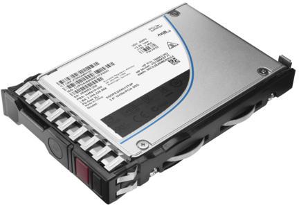O serie de SSD-uri HP din gama Enterprise erau programate să se strice după o perioadă fixă de funcţionare