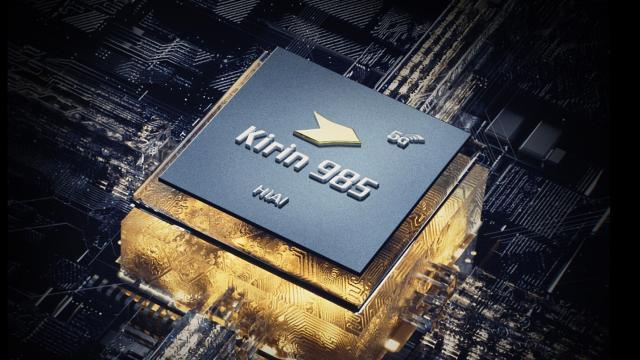 Huawei Kirin 985 – procesor mid-range cu modem 5G încorporat
