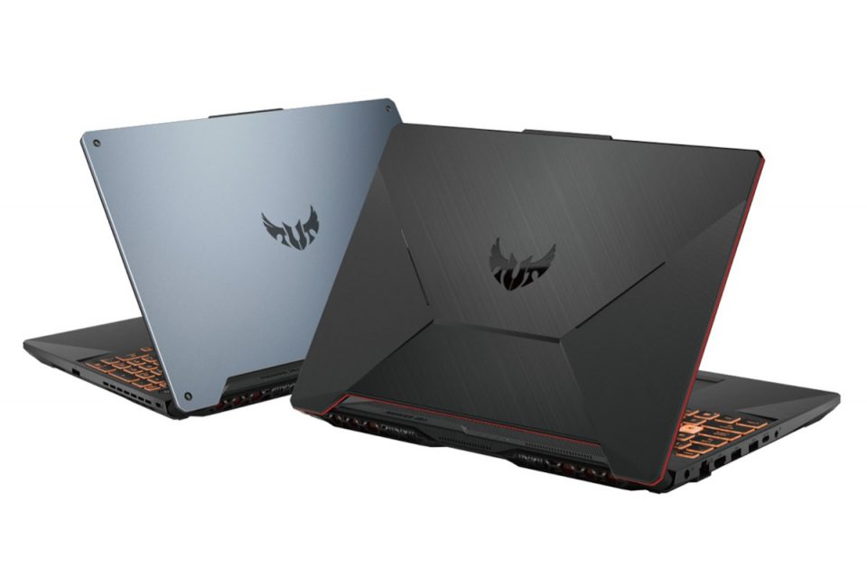 Primele configurații de ASUS TUF Gaming A15 cu AMD Ryzen 7 4800H și NVIDIA GeForce GTX și RTX din România
