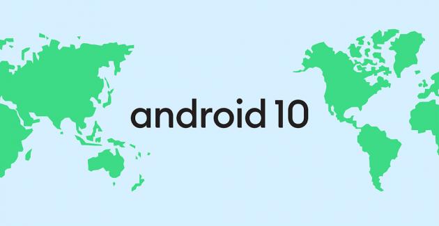 Cinci smartphone-uri Samsung au primit update la Android 10