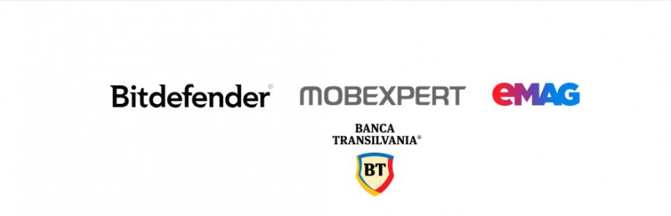 """eMAG, Bitdefender, Banca Transilvania și Mobexpert lansează platforma """"Donează pentru linia 1″"""