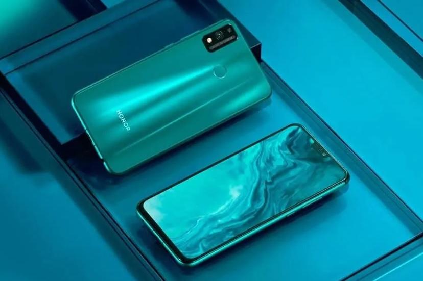 Honor 9X Lite – smartphone mid-range lansat în Europa