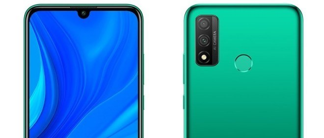 Huawei P Smart 2020 – smartphone dedicat Europei cu aplicaţii Google preinstalate